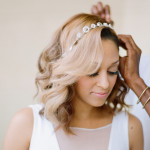 Tia Mowry-Hardict Renews Wedding Vows
