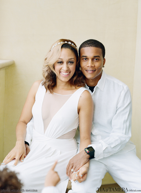 Tia Mowry Husband Cory Hardict Celebrated 5 Years Of Marital Bliss By Choosing To Renew Their Wedding Vows In An Intimate Beachside Ceremony Malibu