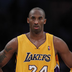 Swoosh! Kobe & Mother Settle Out Of Court Over Lakers Star's Memorabilia