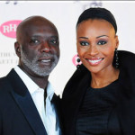 Cynthia Bailey-Thomas & Peter Thomas Take a Bite Out of the Big Apple