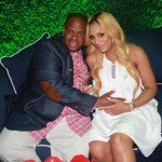 Tamar & Vince Release Baby's Name & 1st Pic