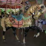 Enjoy An Antique Carousel And Coaster at Idlewild Park, One Of the Nation's Oldest Amusement Parks