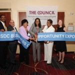 Certified Minority Business Owners from 1970's-1990's Honored by New York & New Jersey Minority Supplier Development Council