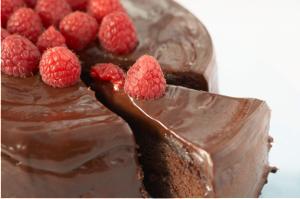 chocolate-raspberrycake
