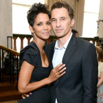 Halle Berry & Olivier Martinez Wed!