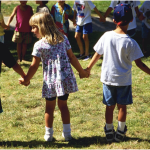 """Peer Pressure: To """"Play Group"""" Or Not To """"Play Group"""""""