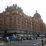 Germany's MEISSEN(R) Opens A Luxury Boutique At Harrods, London