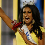 The Newly Crowned Miss America 2014 is from New York