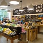 LUSH Rolls Into Rockland County