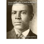 New Book for Young Readers on African American Film Pioneer