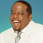 Cedric the Entertainer: Using Laughter to Build Character