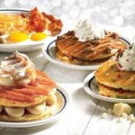 """All You Can Eat Pancakes"" Are Back!"
