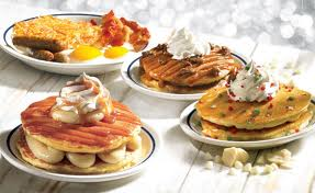IHOP Offers Free Pancakes to Veterans