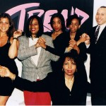 New York Trend 25 Years: The Original New York Trend Team