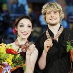 USA's Golden Couple, Davis & White Headline 2014's Stars On Ice®