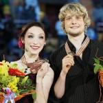 USA's Golden Couple, Davis & White Headline 2014's Stars On Ice®