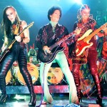 "Prince/3rdEyeGirl Perform ""Let's Go Crazy"" [VIDEO]"
