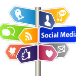 4 Reasons Your Business  Should Be On Social Media