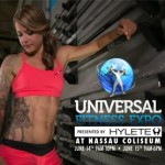 The Universal Fitness Expo is Coming to Nassau Coliseum June 14-15