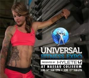 UniversalExpo-Health&Fitness