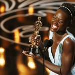 Lupita Nyong'o Wins Oscar for Best Supporting Actress!