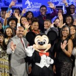 Final Chance for Students to Apply for the 2016 Disney Dreamers Academy