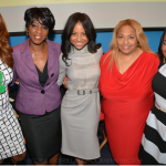 Celebrating Black Women In Media