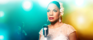"Audra McDonald Is Back on Broadway as ""Lady Day"""