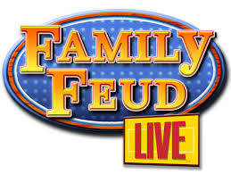 The Family Feud Live™ Stage Show Comes to Long Island May 4th!