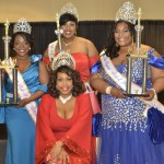 25th Annual Ms. Full-Figured USA Pageant