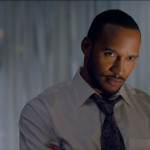 "Henry Simmons Appears in ""From the Rough"""