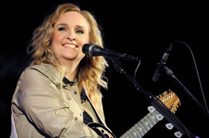 "Melissa Etheridge ""This Is Me Solo Tour"" at the NYCB Theatre at Westbury April 27th"