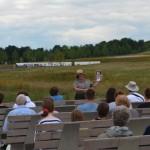 Western Pennsylvania Memorial Remembers Flight 93's Courageous Passengers & Crew