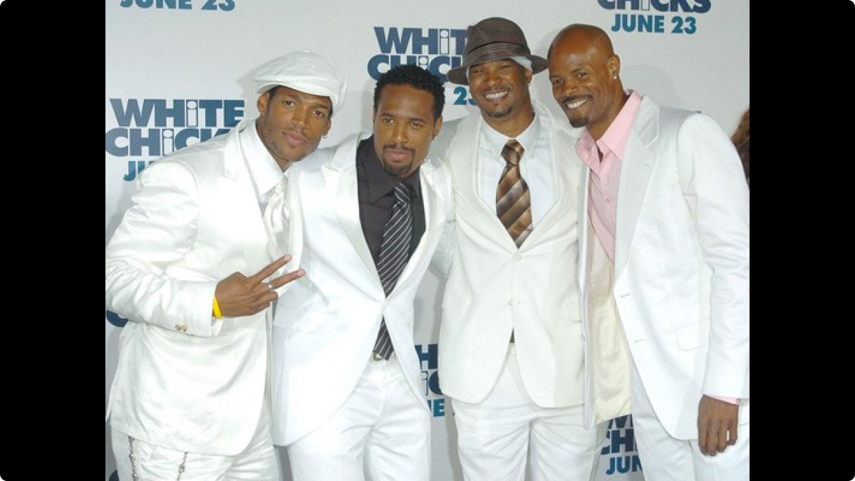 The Wayans Brothers LIVE at the NYCB Theatre at Westbury ...