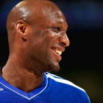 Lamar Odom: Inside the Former NBA Player's Recovery