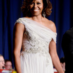 The 'First Lady' Fashionista: Michelle Obama's Controversial Fashion of 2014