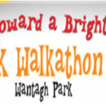 8K Walk-A-Thon Fundraiser For College Scholarships