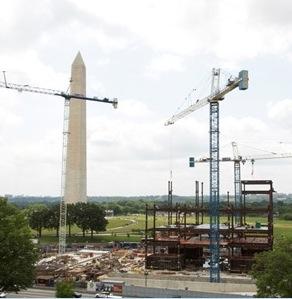 AA Museum Construction