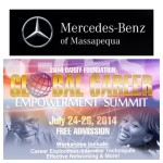 2014 Global Career Empowerment Summit: July 24 – July 25, 2014