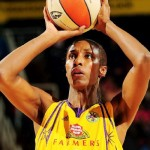 Women's Basketball Hall of Fame: Class of 2015 Inductees Announced