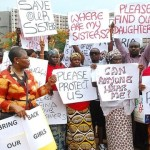 Bring Back Our Girls!!