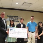 TFCU Awards Scholarships to Long Island High School Students