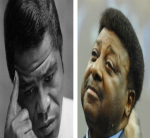 James Brown and Charles A. Bobbit