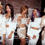 "Two NYC ""Femcees"" featured on Sisterhood of Hip Hop"