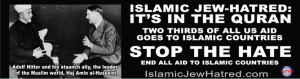 Proposed ad by Pamela Geller. Via AFDI.us.
