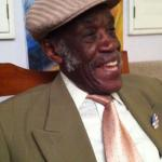 Extraordinary Clairvoyant Dr. Ernesto Montgomery Passes on