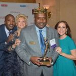 LIAACC President Crowned One of the 2014 Kings of Queens