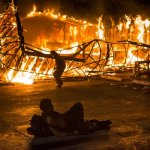 Ferguson Ablaze Due to No Indictment Ruling [VIDEO]