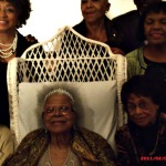 Gertrude Jeannette Celebrates 100 Years