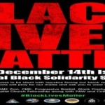 This Sunday, Black Lives Matter Campaign Launches Next Steps!